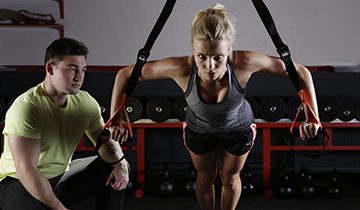 Personal Training in Greenwich CT