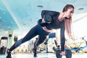 App Based Fitness Programs